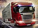 Scania Truck Driving Simulator - The Game - wallpaper