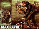 Max Payne 3: Hostage Negotiation Pack - wallpaper