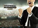 Football Manager 2013 - wallpaper