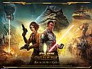 Star Wars: The Old Republic - Rise of the Hutt Cartel - wallpaper