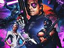 Far Cry 3: Blood Dragon - wallpaper