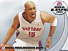 NBA Live 2004 - wallpaper