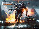 Battlefield 4: China Rising - wallpaper