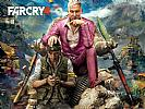 Far Cry 4 - wallpaper