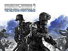 Company of Heroes 2: The Western Front Armies - wallpaper