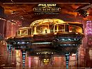 Star Wars: The Old Republic - Galactic Strongholds - wallpaper