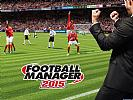 Football Manager 2015 - wallpaper