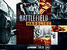 Battlefield: Hardline - wallpaper