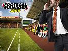 Football Manager 2016 - wallpaper