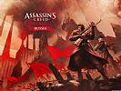 Assassin's Creed Chronicles: Russia - wallpaper