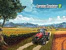 Farming Simulator 17 - wallpaper