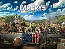 Far Cry 5 - wallpaper
