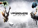 LawBreakers - wallpaper #1