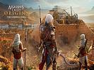 Assassin's Creed: Origins - The Hidden Ones - wallpaper