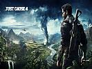 Just Cause 4 - wallpaper