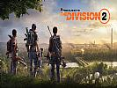 The Division 2 - wallpaper #2