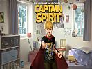The Awesome Adventures of Captain Spirit - wallpaper