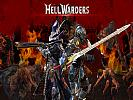Hell Warders - wallpaper #1