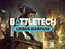 BattleTech: Urban Warfare - wallpaper #1