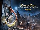 Prince of Persia: The Sands of Time Remake - wallpaper #1