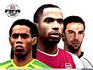 FIFA Soccer 2004 - wallpaper