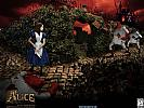 American McGee's Alice - wallpaper #4