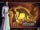 EverQuest: Gates of Discord - wallpaper