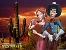 Fenimore Fillmore: The Westerner - wallpaper