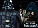 Star Wars: Galactic Battlegrounds - wallpaper