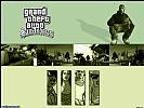 Grand Theft Auto: San Andreas - wallpaper #10