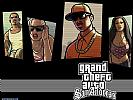 Grand Theft Auto: San Andreas - wallpaper #11