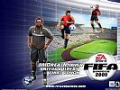 FIFA Soccer 2005 - wallpaper