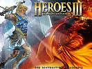 Heroes of Might & Magic 3: The Restoration of Erathia - wallpaper