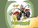 Hugo: Bukkazoom! - wallpaper