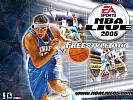 NBA Live 2005 - wallpaper