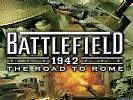 Battlefield 1942: The Road to Rome - wallpaper