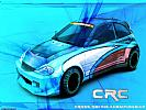 Cross Racing Championship 2005 - wallpaper #3