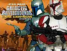 Star Wars: Galactic Battlegrounds: Clone Campaigns - wallpaper