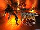 Doom 3: Resurrection of Evil - wallpaper