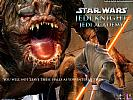 Star Wars: Jedi Knight: Jedi Academy - wallpaper #4