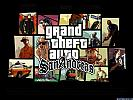 Grand Theft Auto: San Andreas - wallpaper #55