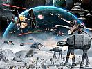Star Wars: Empire At War - wallpaper