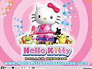 Hello Kitty: Roller Rescue - wallpaper