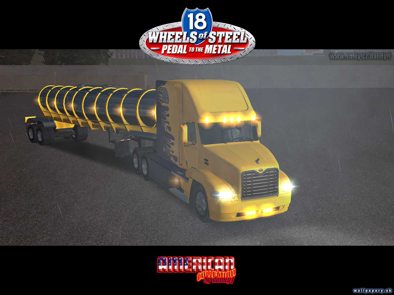 Operate up to 35 trucks to deliver goods to 30 cities All over North Americ