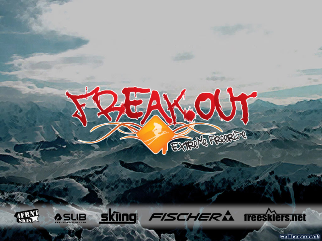 Freak Out: Extreme Freeride - wallpaper 1