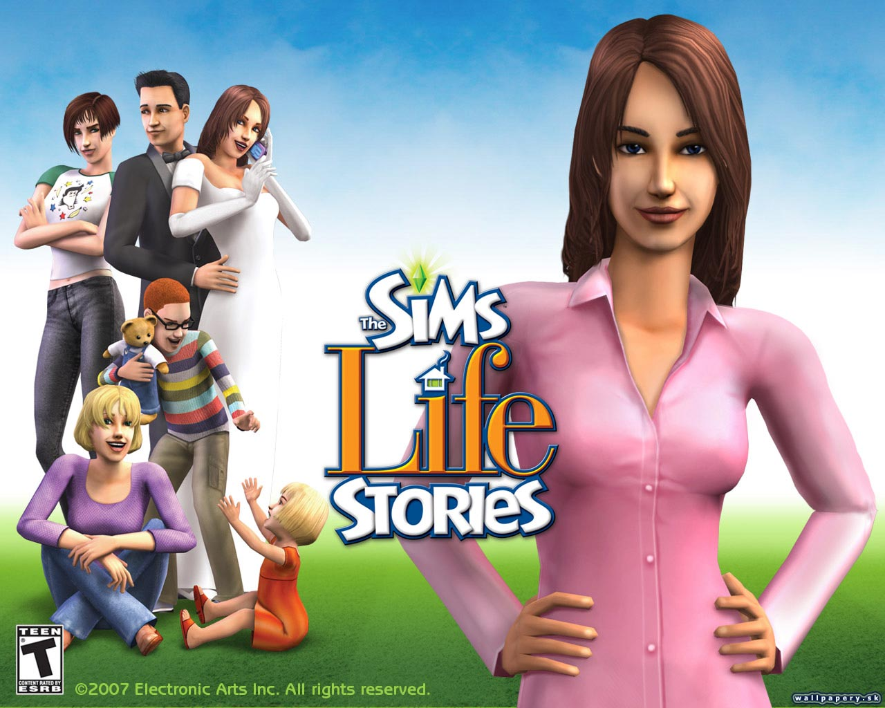 Sims lifestories nude patch sex clip