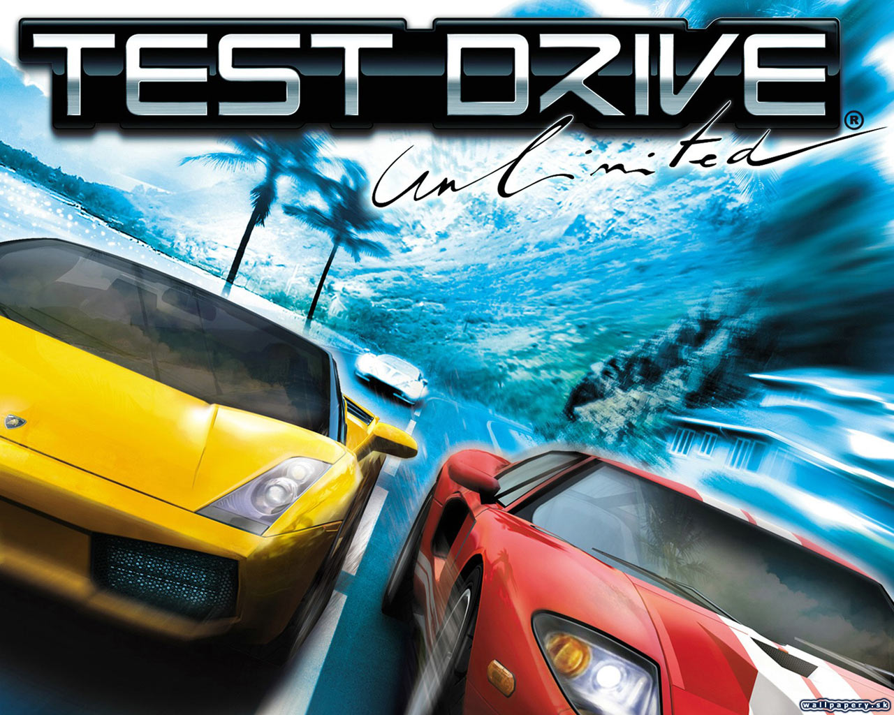 Test Drive Unlimited  Save Game Pc All Cars