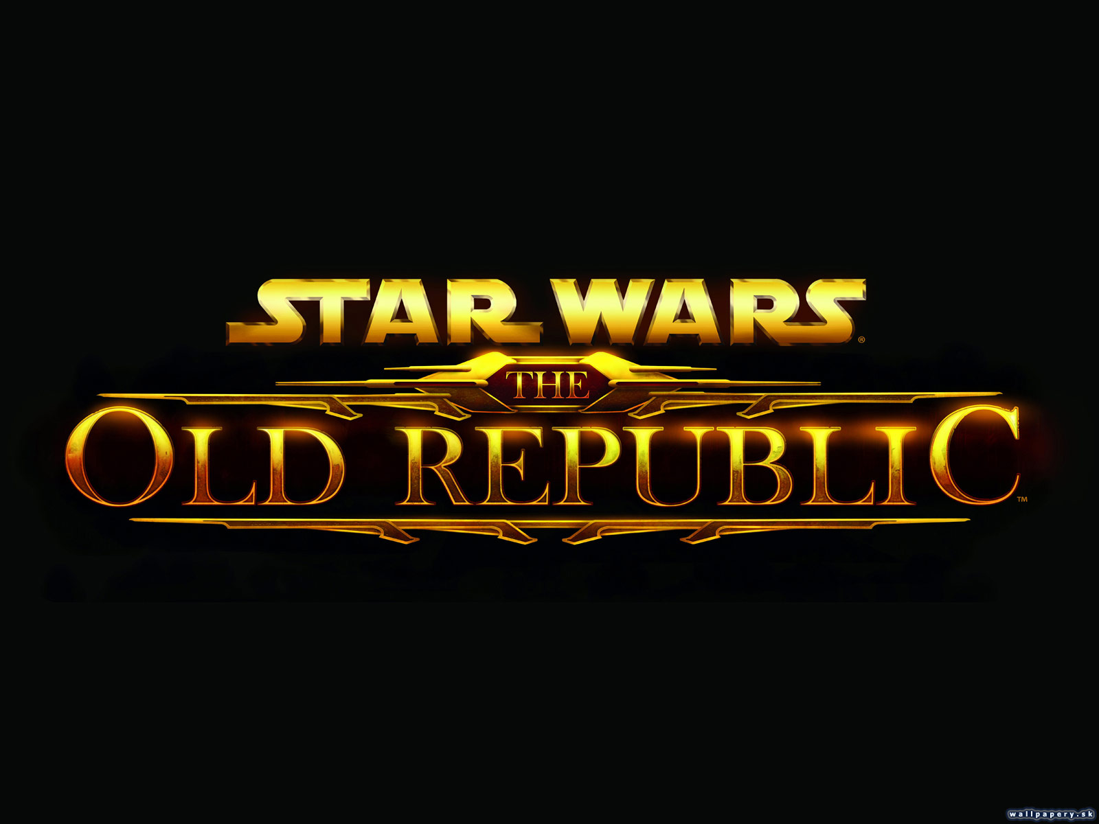 Star Wars: The Old Republic - wallpaper 5