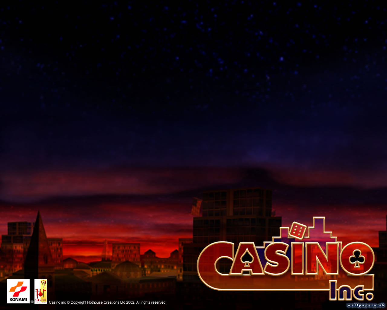Konami casino inc free download jacksonville gambling cruises