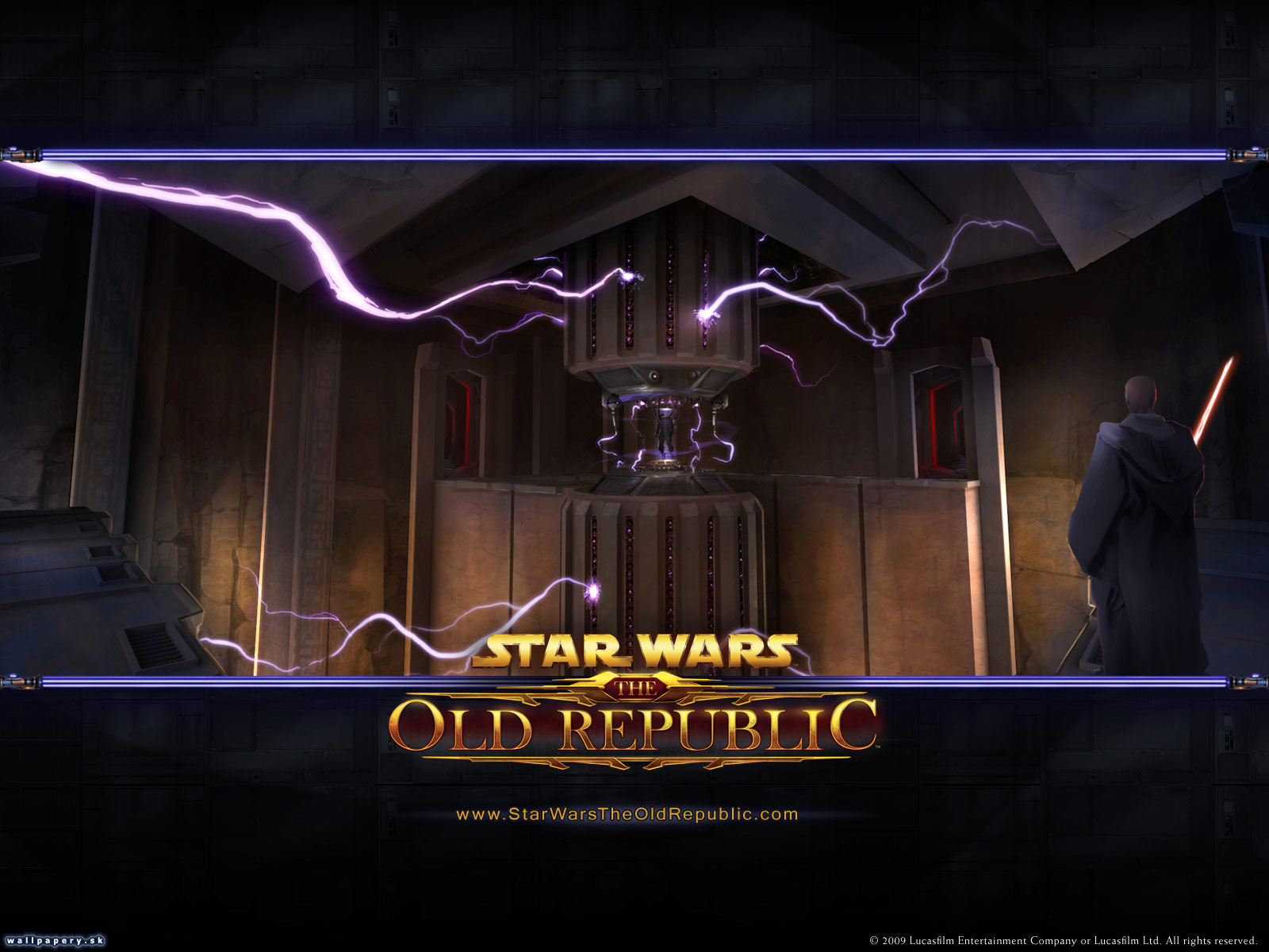 Star Wars: The Old Republic - wallpaper 7